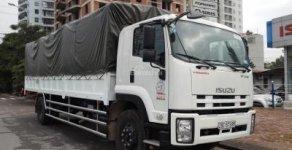 Cần bán Isuzu FVR 34Q đời 2016, màu trắng, khuyến mại 30 triệu bảo dưỡng khi mua xe tại Isuzu Long Biên giá 1 tỷ 235 tr tại Hà Nội