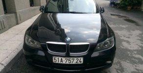 Cần bán gấp BMW 3 Series 325i năm 2007, màu đen, nhập từ Đức, giá tốt giá 670 triệu tại Tp.HCM