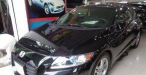 Bán ô tô Honda CR Z đời 2011, màu đen số tự động   giá 900 triệu tại Tp.HCM