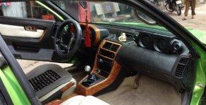 Bán ô tô Honda Prelude Sport đời 1988, màu xanh lục, xe nhập giá 159 triệu tại Hà Nội