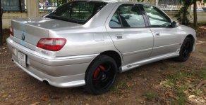 Bán xe cũ Peugeot 406 đời 1996, màu bạc, giá chỉ 186 triệu giá 186 triệu tại Bình Dương