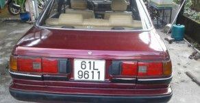 Cần bán lại xe Toyota Allion đời 1995, màu đỏ, nhập khẩu nguyên chiếc giá 55 triệu tại Bình Dương