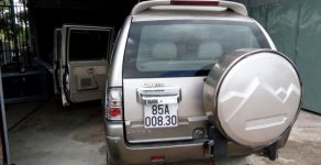 Cần bán lại xe Isuzu Soyat đời 2008, màu bạc, 165tr giá 165 triệu tại Gia Lai