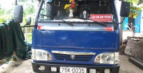 Xe tải Vinaxuki 2T SX 2007, màu xanh lam giá 132 triệu tại Quảng Nam