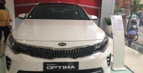 Sở hữu Kia Optima 2.4 GT Line với chỉ 350 triệu giá 1 tỷ 45 tr tại Tp.HCM