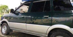Cần bán Toyota Zace 2000, màu xanh giá 185 triệu tại Bắc Kạn