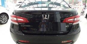 Cần bán xe Luxgen S3 1.6AT đời, màu đen, nhập khẩu, 600 triệu giá 600 triệu tại Hà Nội