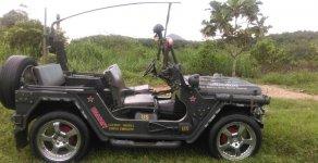 Bán xe Jeep A2 đời 1990, nhập khẩu nguyên chiếc giá 200 triệu tại Đồng Nai