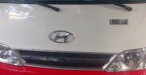 Bán xe khách Hyundai Tracomeco 29 chỗ Limousine 2015 giá 950 triệu  (~45,238 USD) giá 950 triệu tại Cả nước