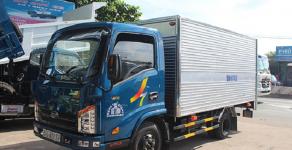 Xe tải Veam 1,49 tấn, Veam VT150 máy Hyundai giá 363 triệu tại Tp.HCM