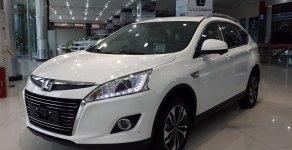 Bán ô tô Luxgen U6 2.0 AT Turbo đời 2016, màu trắng, nhập khẩu chính hãng giá 898 triệu tại Hải Phòng