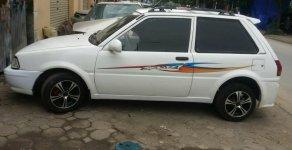 Bán xe Toyota Starlet năm 1984, màu trắng, nhập khẩu giá cạnh tranh giá 85 triệu tại Hà Nội