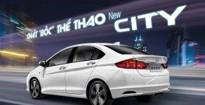 Honda Ô tô Biên Hoà bán Honda City CVT 2020 chính hãng giá tốt 559 triệu - Hotline: 0908.438.214 giá 559 triệu tại Đồng Nai
