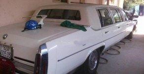 Cần bán lại xe Cadillac CTS đời 1990, màu trắng, nhập khẩu nguyên chiếc số tự động giá cạnh tranh giá 450 triệu tại Tp.HCM