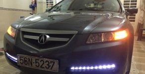 Bán Acura TL đời 2005, xe nhập chính chủ, 550 triệu giá 550 triệu tại Tp.HCM
