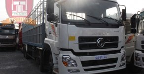 Bán xe Dongfeng 4 chân 17.9 tấn nhập khẩu trả góp qua ngân hàng giá 1 tỷ 100 tr tại Tp.HCM