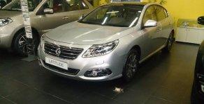 Cần bán xe Renault Latitude 2.0 đời 2016, màu bạc, xe nhập giá 1 tỷ 250 tr tại Hà Nội