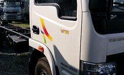 Xe tải Veam VT650 6T5, bán xe tải Veam trả góp giá tốt giá 519 triệu tại Tp.HCM