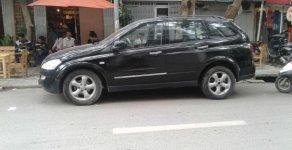 Bán ô tô Ssangyong Kyron đời 2007, giá tốt giá 386 triệu tại Hà Nội