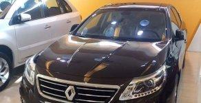 Cần bán Renault Latitude 2014, màu nâu, xe nhập, xả kho giá 1 tỷ 378 tr tại Hà Nội