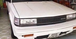 Cần bán gấp Nissan 200SX sản xuất 1989, màu trắng, nhập khẩu chính hãng, giá tốt giá 80 triệu tại Đồng Tháp