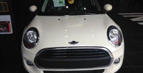 Bán xe Mini Cooper One mới ra mắt, bảo hành chính hãng, giao xe ngay giá 1 tỷ 228 tr tại Tp.HCM