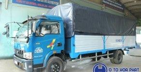 Xe tải Veam VT650 6t5 giá rẻ giá 520 triệu tại Bình Dương