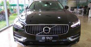 Bán xe Volvo S90 2016, nhập khẩu chính hãng giá 2 tỷ 368 tr tại Tp.HCM