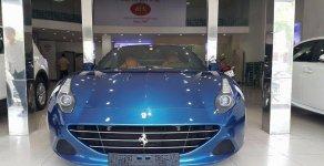Bán xe cũ Ferrari 456 GT 2015, màu xanh lam giá 12 tỷ 265 tr tại Hà Nội