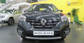 Renault Koleos 2.5 2017 - Khuyến mại cực lớn 06/2017 - Hotline: 0904.72.84.85 giá 1 tỷ 269 tr tại Hà Nội
