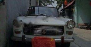 Em bán Peugeot 404 sản xuất 1990, màu trắng, nhập khẩu chính hãng giá 125 triệu tại Lâm Đồng