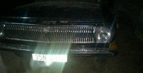 Tôi cần bán xe Gaz Volga đời 1987, nhập khẩu giá 35 triệu tại Thái Nguyên