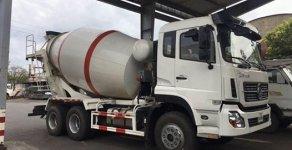 Dongfeng bồn 3 chân sản xuất 2016, màu trắng, nhập khẩu giá 1 tỷ 300 tr tại Đồng Nai
