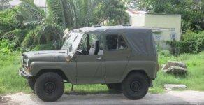 Cần bán UAZ đời 1990, nhập khẩu giá 68 triệu tại Tp.HCM