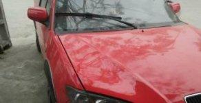 Bán Citroen AX đời 1994, màu đỏ, nhập khẩu giá 50 triệu tại Nam Định