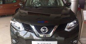 Bán xe Nissan XTrail SL 2017 giá 1 tỷ 48 tr tại Cả nước