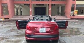 Cần bán Peugeot 207 CC đời 2008, màu đỏ, nhập khẩu chính hãng như mới, giá tốt giá 680 triệu tại Hà Nội