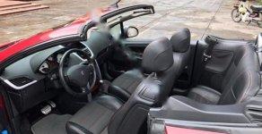 Bán Peugeot 207 CC đời 2008, màu đỏ, nhập khẩu như mới giá 680 triệu tại Hà Nội