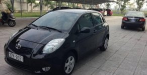 Cần bán gấp Toyota Yaris 2008, màu đen giá 409 triệu tại Hà Tĩnh