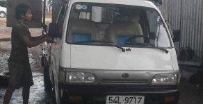 Bán xe Daihatsu đời 1996, 1.2 tấn, Hàn Quốc, màu trắng, nhập khẩu chính hãng giá 39 triệu tại Đồng Nai