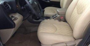 Bán Toyota RAV4 2.5 AT đời 2009, màu đen, nhập khẩu   giá 890 triệu tại Hải Phòng