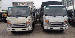 Bán xe tải 3.5 tấn Hải Phòng, Hà Nội, máy Isuzu bảo hành 5 năm giá 400 triệu tại Hải Phòng