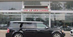 Bán Ford Flex Limited đời 2010, màu đen, nhập khẩu  giá 1 tỷ 850 tr tại Hà Nội