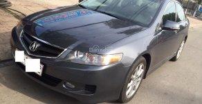 Bán Acura TSX TSX đời 2007, màu xám (ghi), nhập khẩu giá 680 triệu tại Tp.HCM