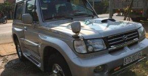 Em cần bán lại xe Hyundai Innovation sản xuất 2003  giá 175 triệu tại Gia Lai