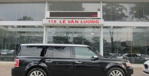 Bán Ford Flex đời 2010, màu đen, nhập khẩu nguyên chiếc giá 1 tỷ 680 tr tại Hà Nội