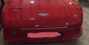 Cần bán xe Mazda RX 7 đời 1987, màu đỏ, nhập khẩu, giá tốt giá 199 triệu tại Tp.HCM