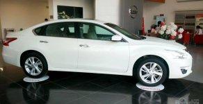 Cần bán xe Nissan Teana đời 2016, màu trắng, nhập khẩu chính hãng tại Mỹ khuyến mại hấp dẫn nhất Hà Nội giá 1 tỷ 490 tr tại Hòa Bình