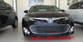 Toyota Avalon Hybrid Limited sản xuất 2020, đủ màu, xe nhập mới 100% giá 2 tỷ 900 tr tại Hà Nội