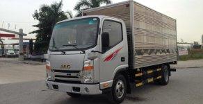 Bán xe tải Jac 3.5 tấn Hà Nội, xe tải 3 tấn máy Isuzu, giá rẻ Bắc Ninh giá 400 triệu tại Hà Nội